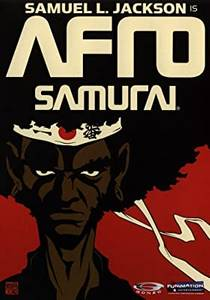 Picture of a TV show: Afro Samurai
