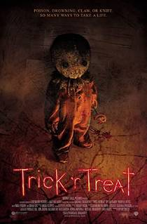 Picture of a movie: Trick 'r Treat