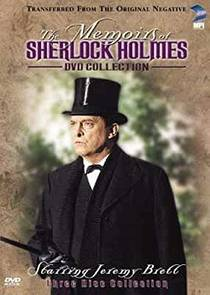Picture of a TV show: The Memoirs Of Sherlock Holmes