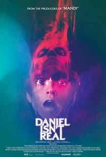 Picture of a movie: Daniel Isn't Real