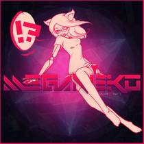 Picture of a band or musician: Meganeko
