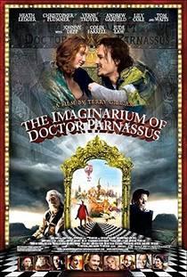 Picture of a movie: The Imaginarium Of Doctor Parnassus