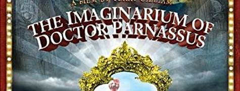 Image of The Imaginarium Of Doctor Parnassus