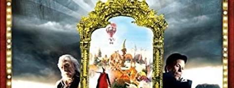 Image of The Imaginarium Of Doctor Parnassus