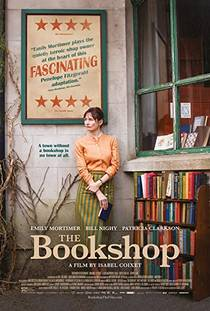 Picture of a movie: The Bookshop