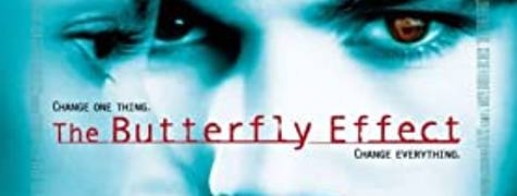 Image of The Butterfly Effect