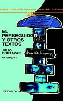 Picture of a book: El Perseguidor