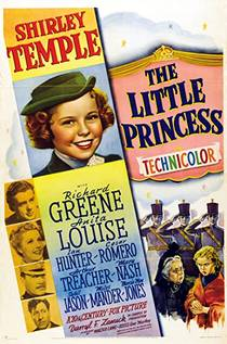 Picture of a movie: The Little Princess