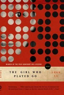 Picture of a book: The Girl Who Played Go