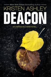 Picture of a book: Deacon