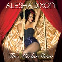 Picture of a band or musician: Alesha Dixon