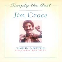 Picture of a band or musician: Jim Croce