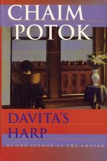 Picture of a book: Davita's Harp