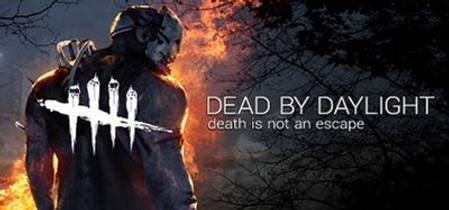 Picture of a game: Dead By Daylight
