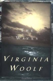 Picture of a book: The Waves