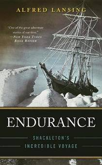 Picture of a book: Endurance: Shackleton's Incredible Voyage