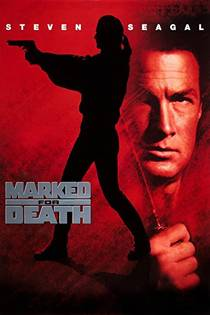 Picture of a movie: Marked For Death